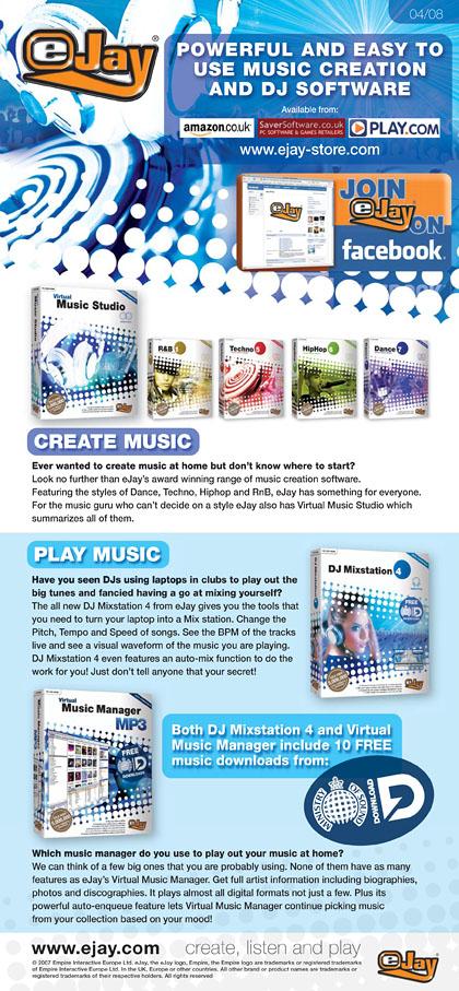 Tenacious Limited - Web Design Branding Design Literature